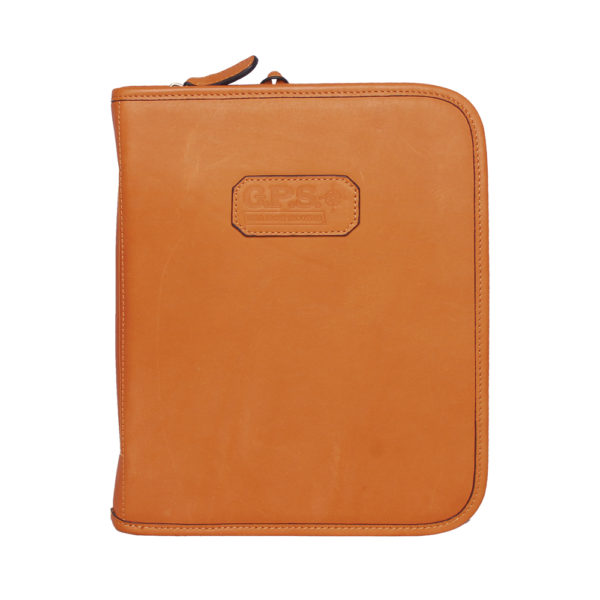 Leather Day Planner