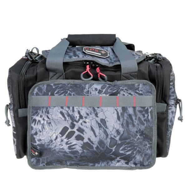 Medium Range Bag W/lift Ports & 2 Ammo Dump Cups