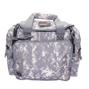 Medium Range Bag W/lift Ports & 2 Ammo Dump Cups