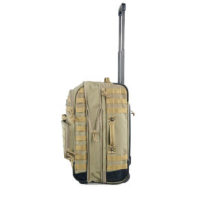 Tactical Operations Rolling Case
