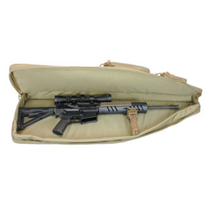 Tactical Ar Cases 42""