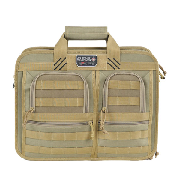 Tactical Operations Brief Case