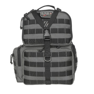 Tactical Range Backpack