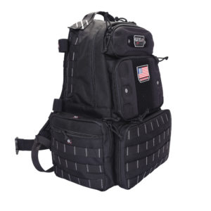 Tactical Range Backpack Tall*