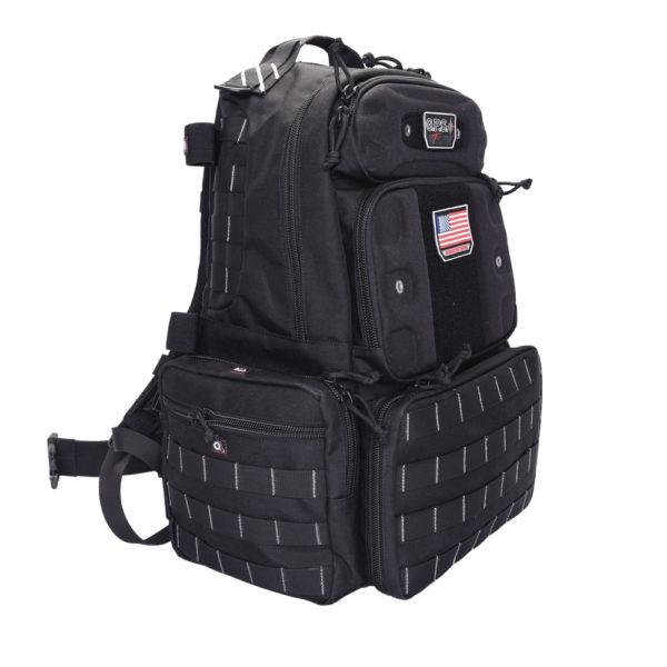Tactical Range Backpack Tall*