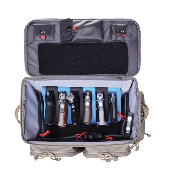 Tactical Rolling Range Bags