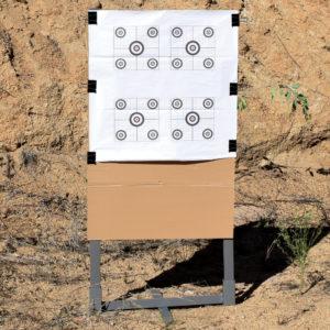 Target Stand Kit