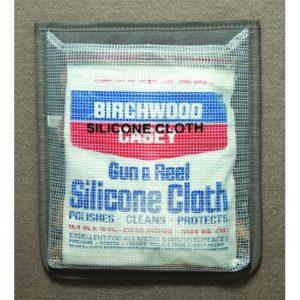 Silicone Cloth Pouch